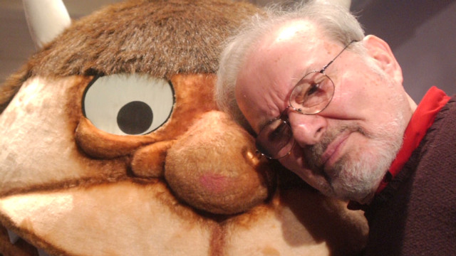 &lt;a href='http://www.cnn.com/2012/05/08/us/maurice-sendak-obit/index.html' target='_blank'&gt;Maurice Sendak&lt;/a&gt;, author of &quot;Where the Wild Things Are&quot; and illustrator of nearly 100 books, died at age 83 on May 8. 