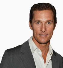 McConaughey out of 'Magic Mike' sequel