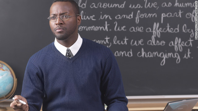 Engage: Education blogger fired after questioning Black Studies legitimacy