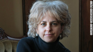 Children\'s author Kate DiCamillo credits Maurice Sendak with helping her learn to read.