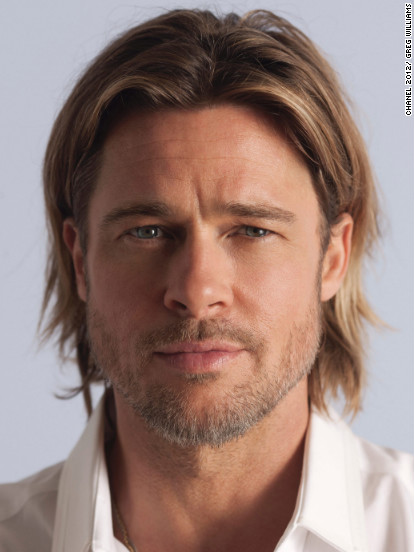 Chanel announced on Wednesday that Brad Pitt will be the new face of its women's fragrance Chanel No. 5. Pitt will be the first man to represent the perfume. Think it's odd that the actor is attached to a product that's traditionally marketed to women? Here are some other interesting celebrity endorsements: