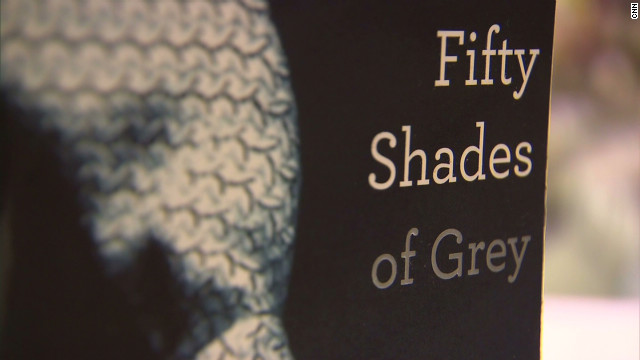 Fifty Shades Of Confused Why Do People Like This Book GeekOut - Nerd rewrote 50 shades of grey 50 nerds of grey