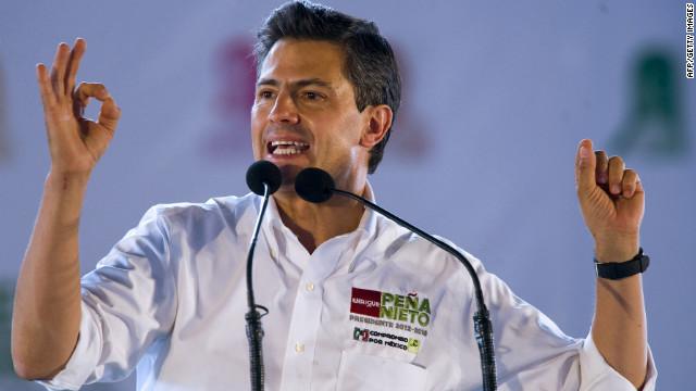 """El """"Twittergate"""" de Enrique Peña Nieto"""