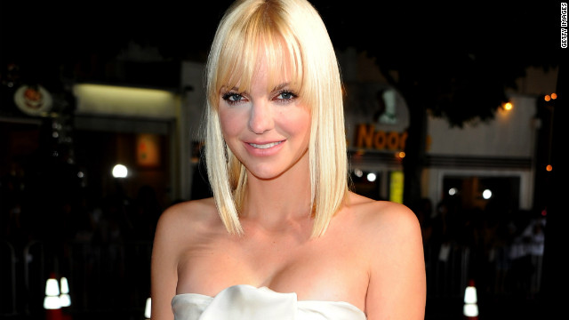 Anna Faris will star in Chuck Lorre's