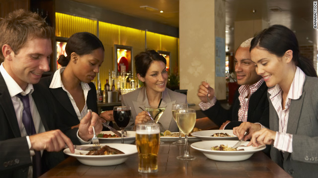 Tipping point – family locked in restaurant for skimping on mandatory gratuity