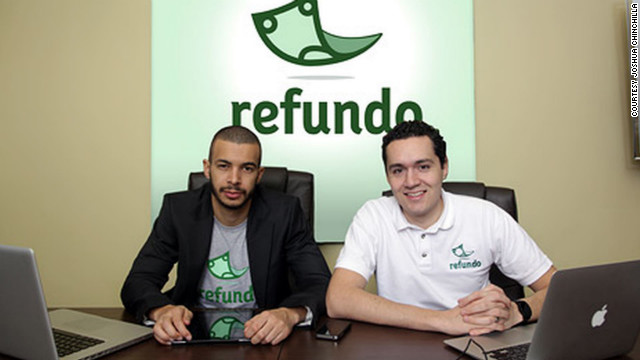 Refundo offers mobile banking for Spanish speakers