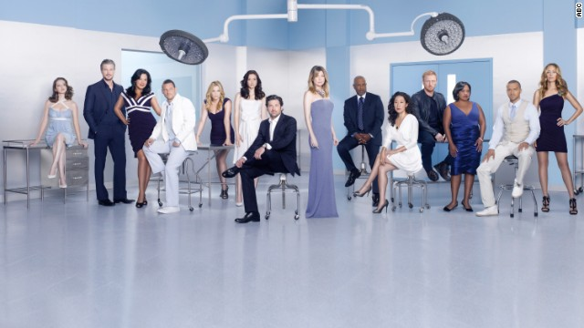 'Grey's' cast expected to return next season