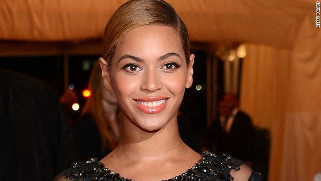 Report: Beyonce out of 'A Star is Born'