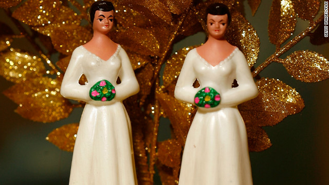 My Take: The Christian case for gay marriage
