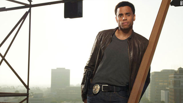 Michael Ealy lets loose with 'Common Law'