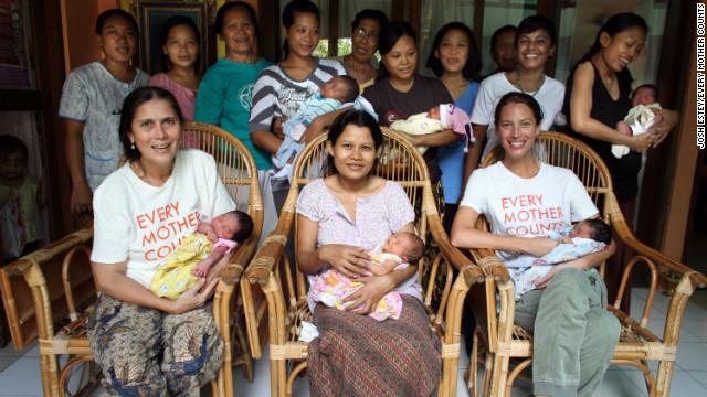 Opinión: Que este año sea el 'Día Sin Madres'