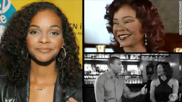 So, what's Lark Voorhies up to these days?