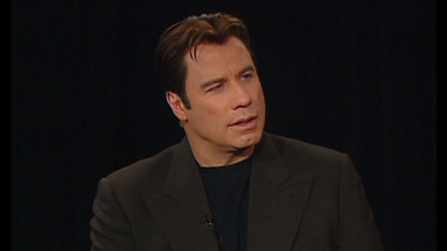 Two of three plaintiffs have dropped out of a lawsuit against John Travolta.