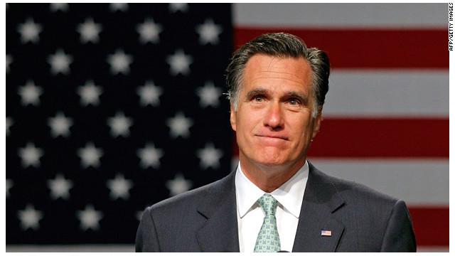 Mitt Romney se disculpa por actos homófobos en la secundaria