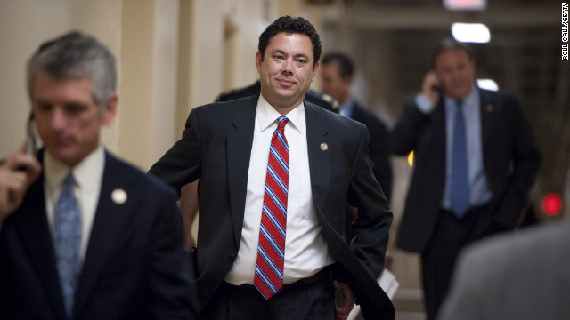 Chaffetz doesn't rule out impeachment for Obama