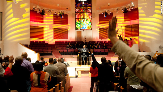 Image result for Black church