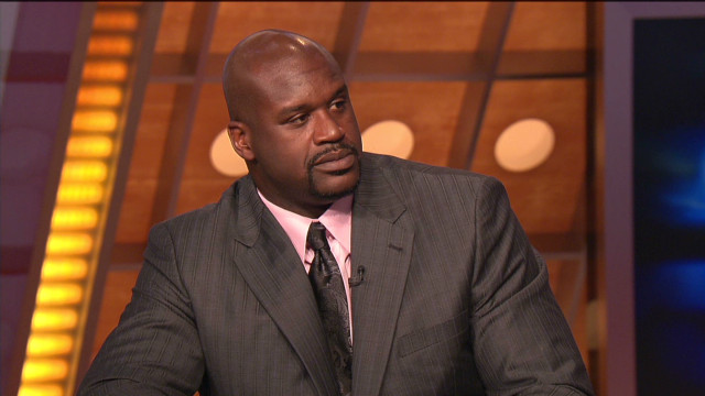 Shaq attacks binge drinking at black colleges
