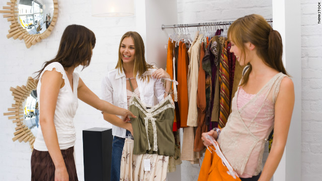 Stay savvy when you're shopping and look for quality while keeping an eye out on discounts.