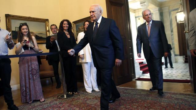 No llegan a un acuerdo para formar un gobierno de unidad en Grecia
