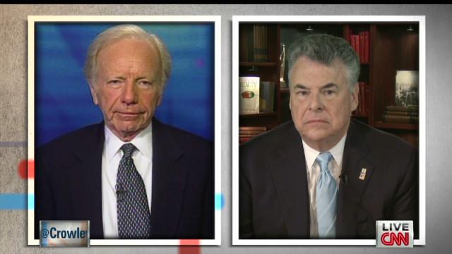 Senado de EE. UU. hará una audiencia pública sobre escándalo del Servicio Secreto