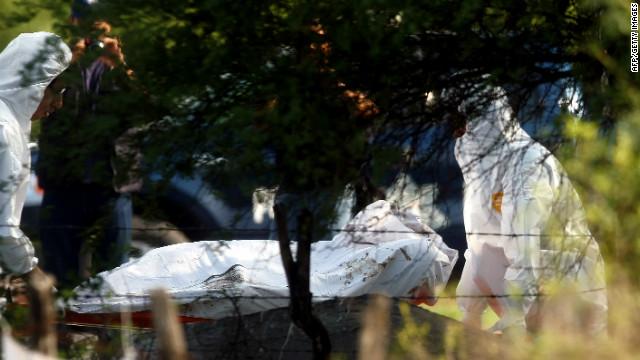 La ONU pide a EE.UU. ayudar en las investigaciones de muertes de mexicanos