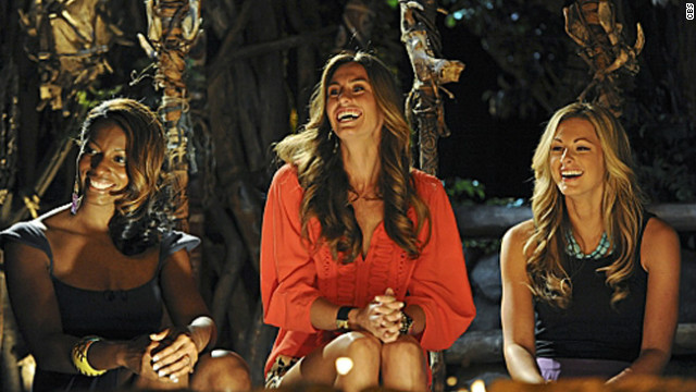 'Survivor' winner on what she'll do with the dough