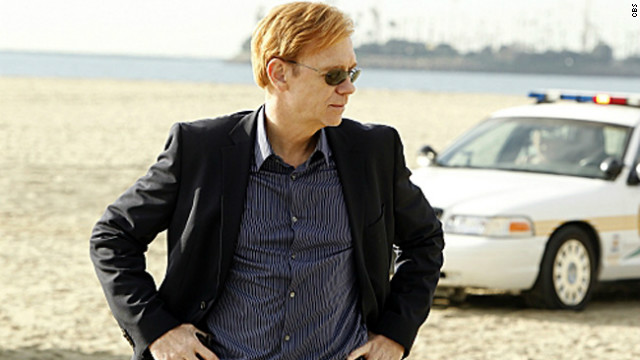CBS ends 'CSI: Miami' after 10 years