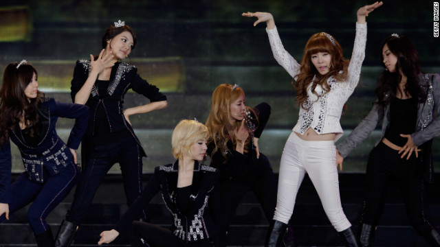 K-pop: You can thank Google for your new obsession