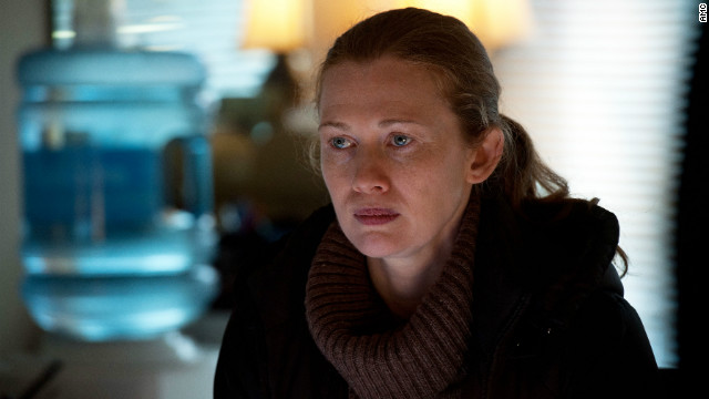 &#039;The Killing&#039;: Linden against the world