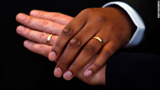 Boston appeals court rules Defense of Marriage Act unconstitutional