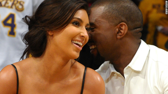 Will Kanye cameo on 'Keeping Up with the Kardashians'?