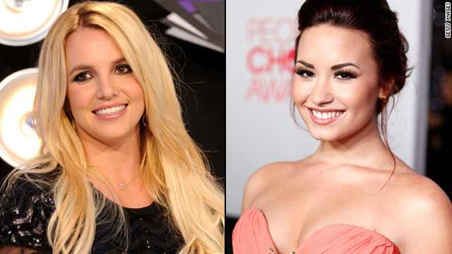 Britney, Demi Lovato join &#039;X Factor&#039; as Fox shuffles schedule