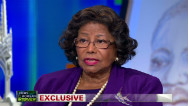 Katherine Jackson: &quot;Four years in jail is not enough&quot;