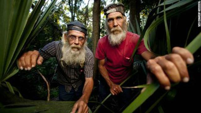 """Swamp People"" star Mitchell Guist, right, died in Louisiana in May 2012. The 47-year-old was working to build a houseboat when he appeared to have a seizure and fell backward in his boat, <a href='http://news.blogs.cnn.com/2012/05/16/autopsy-results-on-swamp-people-star-mitchell-guist-expected-soon/'>said Assumption Parish Sheriff Mike Waguespack.</a> Another person, who did not want to be identified, performed CPR and called 911."