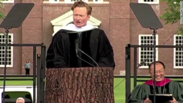 Gotta Watch: Best commencement speeches