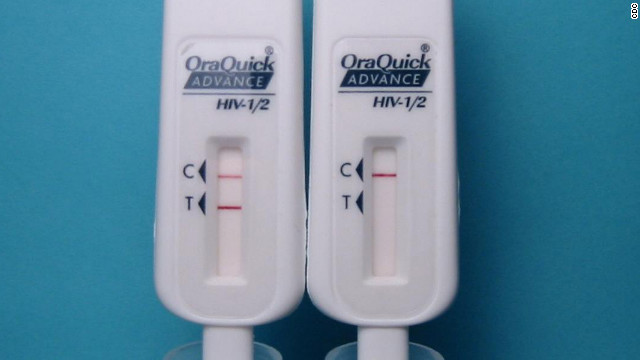 FDA panel recommends approving home HIV test