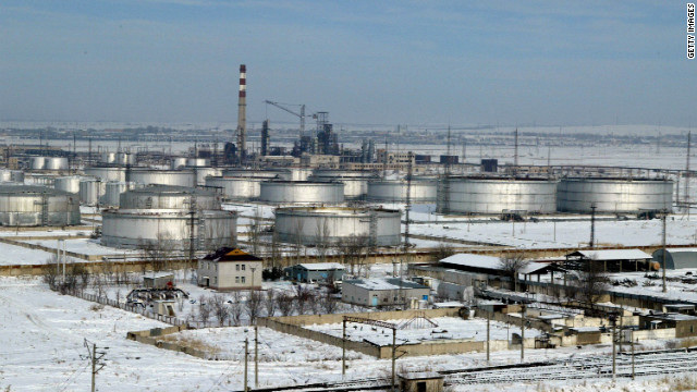 Kazakhstan is rich in oil and is thought to hold at least 3% of global oil reserves. It is also close to becoming a net gas exporter. According to many specialists, almost all elements of the periodic table could be found in Kazakhstan. 