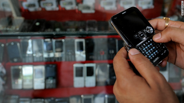High-profile suspects are accused of underselling cell phone licenses at the height of India's lucrative telecom boom.