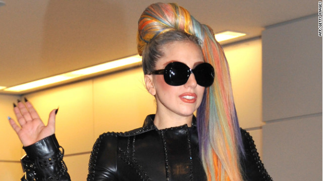 Security concerns prompt Lady Gaga to cancel Indonesia concert