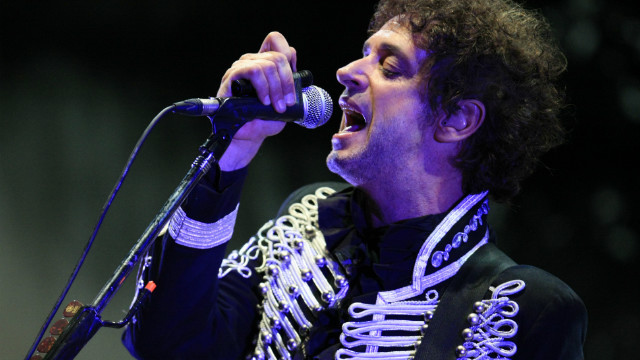 El hijo de Gustavo Cerati lanza su primer videoclip con su banda Zero Kill