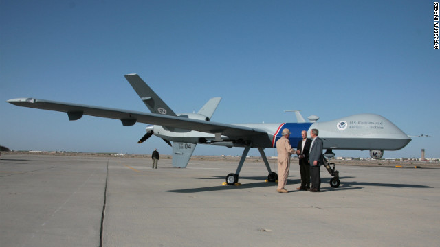 When are drone killings illegal?