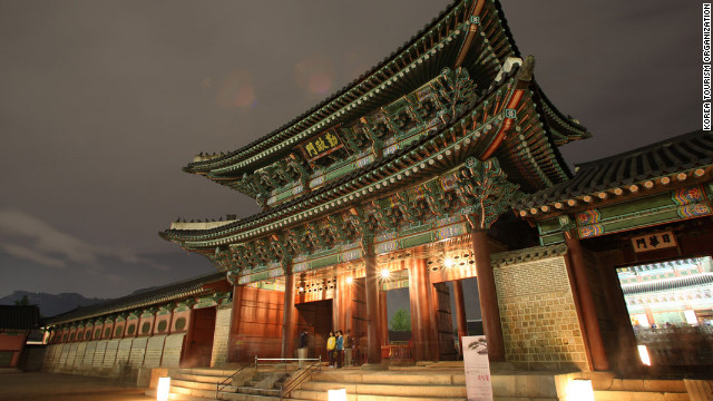 Seoul is Asia's seventh most innovative city, says Solidiance. Business travelers like to drop by Seoul's centuries-old temples and palaces for a quick walk on the way to meetings in the Jung-gu financial district.