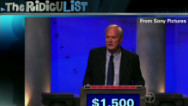 The RidicuList: Chris Matthews on Jeopardy