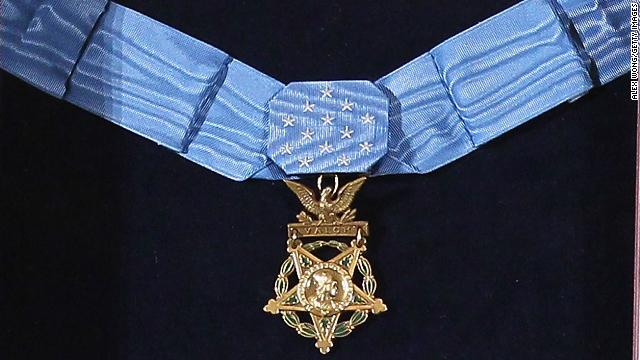 The Medal of Honor: What is it?