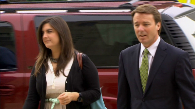 Jury ends first day of deliberations without verdict in John ...