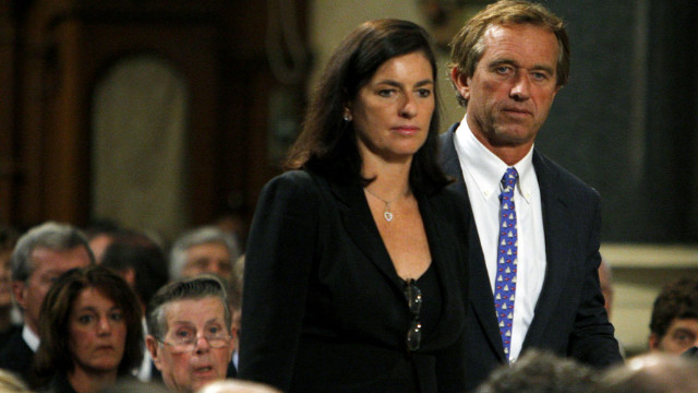 Mary Kennedy, wife of Robert F. Kennedy Jr., is dead