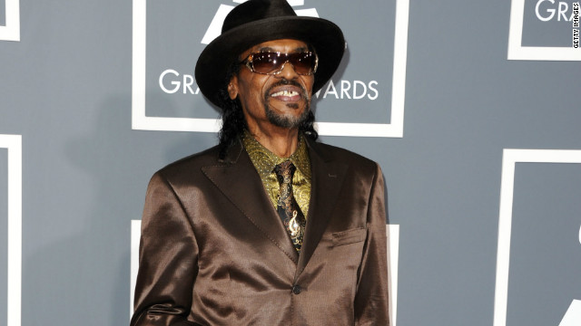 &#039;Go-Go&#039; pioneer Chuck Brown dies