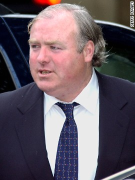 A judge sentenced Kennedy cousin Michael Skakel to 20 years to life in prison in 2002 for the 1975 killing of his teenage neighbor Martha Moxley. Skakel is the nephew of Ethel Skakel Kennedy, the widow of the late Sen. Robert F. Kennedy.