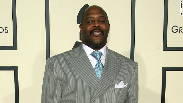 Preacher, singer Marvin Winans carjacked in Detroit