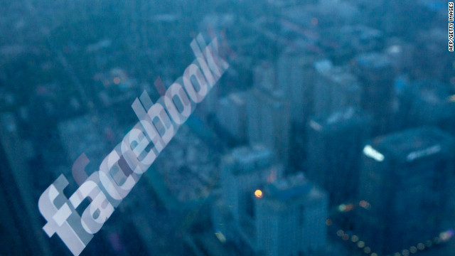 Facebook: Use it. 'Like' it. But, buy it?